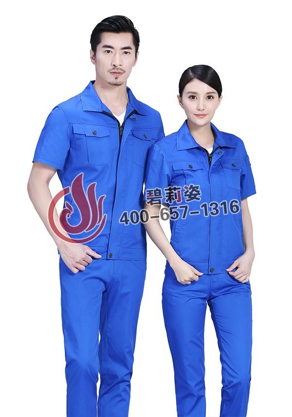 工装工作服生产厂家